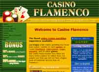 Casino Flamenco