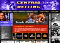 Central Betting