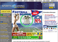 Sports Wagering Odds